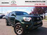 Green[Spruce Mica] 2013 Toyota Tacoma Primary Photo in Kelowna BC
