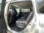 Silver[Celestial Silver Metallic] 2021 Toyota Highlander AWD XLE Standard Package GZRBHT AM Right Side Photo in Brampton ON