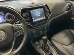 Black 2019 Jeep Cherokee Limited Front Vehicle Photo in Edmonton AB