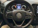 Black 2019 Jeep Cherokee Limited Right Front Corner Photo in Edmonton AB