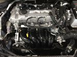 CELESTIAL GREY 2020 Toyota Corolla L Engine Compartment Photo in Sherwood Park AB