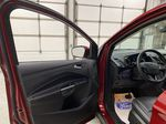Red[Ruby Red Metallic Tinted Clearcoat] 2019 Ford Escape Left Front Interior Door Panel Photo in Dartmouth NS