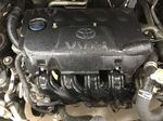 Black[Black Sand Pearl] 2015 Toyota Yaris / MANUAL TRANMISSION Engine Compartment Photo in Sherwood Park AB