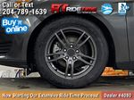 Gray[Magnetic Metallic] 2015 Ford Focus SE Hatchback - Auto, Backup Camera, Heated Seats Left Front Rim and Tire Photo in Winnipeg MB