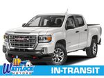 White 2021 GMC Canyon Primary Listing Photo in Westlock AB