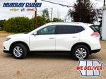 2014 Nissan Rogue Left Side Photo in Nipawin SK
