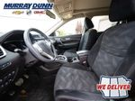 2014 Nissan Rogue Left Front Interior Photo in Nipawin SK