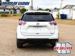 2014 Nissan Rogue Rear of Vehicle Photo in Nipawin SK