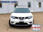 2014 Nissan Rogue Front Vehicle Photo (Low) in Nipawin SK
