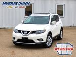 2014 Nissan Rogue Primary Photo in Nipawin SK