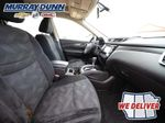 2014 Nissan Rogue Front Right Interior Photo in Nipawin SK