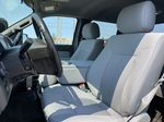 Gray[Sterling Grey Metallic] 2013 Ford F-150 Left Front Interior Photo in Edmonton AB