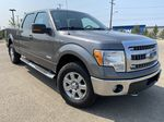 Gray[Sterling Grey Metallic] 2013 Ford F-150 Primary Photo in Edmonton AB