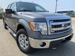 Gray[Sterling Grey Metallic] 2013 Ford F-150 Right Front Corner Photo in Edmonton AB