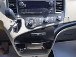 2012 Toyota Sienna Central Dash Options Photo in Brockville ON