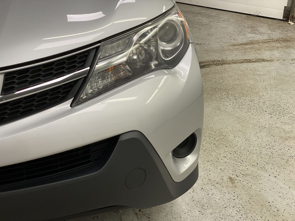 2015 Toyota RAV4 Left Front Head Light / Bumper and Grill in Dartmouth NS