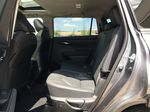 Gray[Magnetic Grey Metallic] 2021 Toyota Highlander AWD XLE Standard Package GZRBHT AM Right Side Rear Seat  Photo in Brampton ON