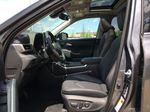 Gray[Magnetic Grey Metallic] 2021 Toyota Highlander AWD XLE Standard Package GZRBHT AM Central Dash Options Photo in Brampton ON