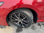 Red[Supersonic Red] 2021 Toyota Camry AWD SE UPGRADE G11BKT BD Left Front Corner Photo in Brampton ON