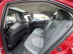 Red[Supersonic Red] 2021 Toyota Camry AWD SE UPGRADE G11BKT BD Right Front Corner Photo in Brampton ON