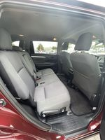 Red[Ooh La La Rouge Mica] 2019 Toyota Highlander Right Side Front Seat  Photo in Brampton ON