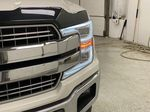 White[Oxford White] 2018 Ford F-150 Left Front Head Light / Bumper and Grill in Dartmouth NS
