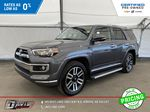 Dark Grey 2020 Toyota 4Runner Primary Listing Photo in Airdrie AB
