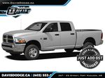 Silver 2010 Dodge Ram 2500 Primary Photo in Fort Macleod AB