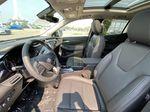 Black[Ebony Twilight Metallic] 2022 Buick Encore GX Essence Left Front Interior Photo in Calgary AB