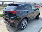 Black[Ebony Twilight Metallic] 2022 Buick Encore GX Essence Right Rear Corner Photo in Calgary AB