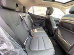 Black[Ebony Twilight Metallic] 2022 Buick Encore GX Essence Right Side Rear Seat  Photo in Calgary AB