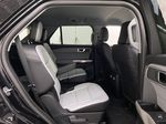 Black[Agate Black Metallic] 2021 Ford Explorer Right Side Rear Seat  Photo in Dartmouth NS