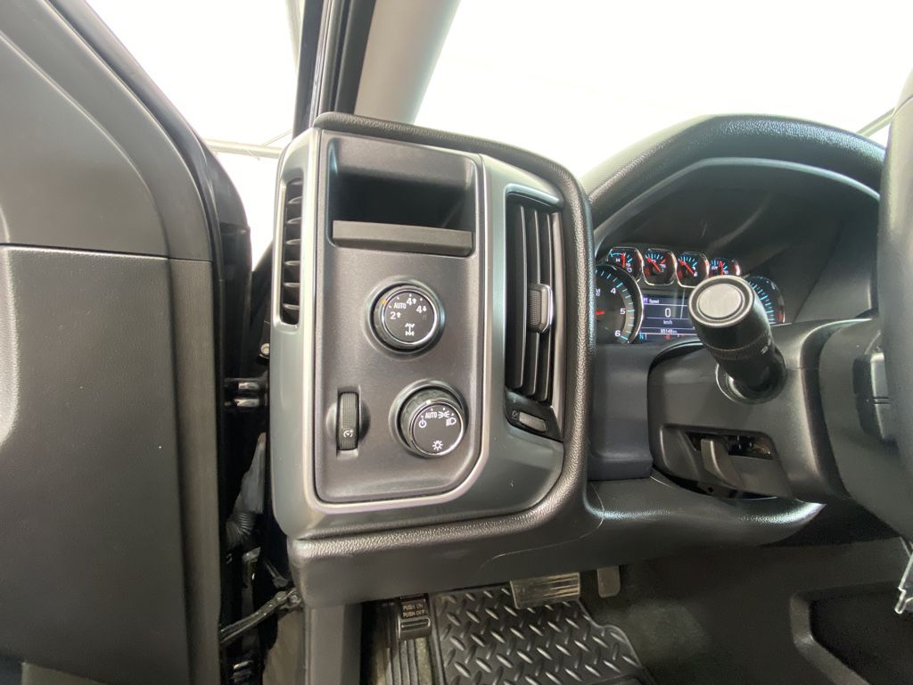 2016 Chevrolet Silverado 1500 Front Vehicle Photo in Airdrie AB