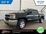 2016 Chevrolet Silverado 1500 Primary Listing Photo in Airdrie AB