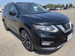2017 Nissan Rogue AWD 4dr S *Ltd Avail* *Heated Wheel/Seats * Nav *Sunroof* Right Front Corner Photo in Brandon MB