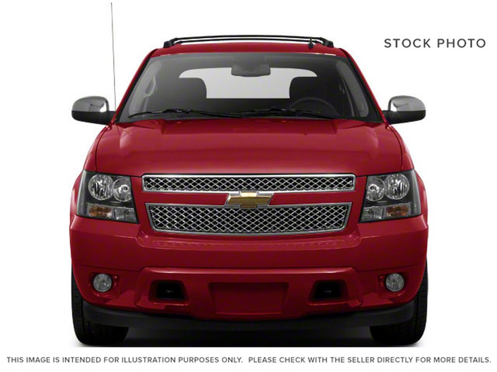 Brown 2010 Chevrolet Avalanche Front Vehicle Photo in Westlock AB