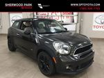 Silver[Crystal Silver Metallic] 2015 MINI Cooper Paceman AWD Primary Photo in Sherwood Park AB