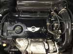 Silver[Crystal Silver Metallic] 2015 MINI Cooper Paceman AWD Engine Compartment Photo in Sherwood Park AB