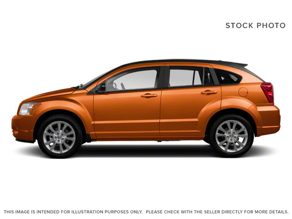 2011 Dodge Caliber Left Side Photo in Dartmouth NS
