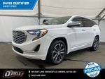 White 2018 GMC Terrain Primary Listing Photo in Airdrie AB