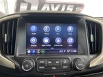 White 2018 GMC Terrain Driver's Side Door Controls Photo in Airdrie AB