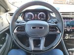 Black 2021 Jeep Grand Cherokee L Front Vehicle Photo in Fort Macleod AB