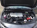 Gray[Magnetic Grey Metallic] 2022 Toyota Prius Prime Engine Compartment Photo in Brockville ON