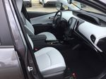 Gray[Magnetic Grey Metallic] 2022 Toyota Prius Prime Right Side Front Seat  Photo in Brockville ON