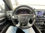 Silver 2015 GMC Sierra 1500 Driver's Side Door Controls Photo in Airdrie AB