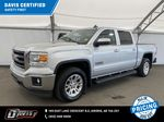 Silver 2015 GMC Sierra 1500 Primary Listing Photo in Airdrie AB