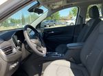 White 2021 Chevrolet Equinox Engine Compartment Photo in Brooks AB