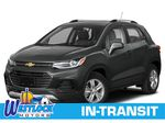 Grey 2021 Chevrolet Trax Primary Listing Photo in Westlock AB