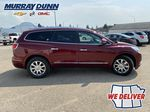 Red[Crimson Red Tintcoat] 2015 Buick Enclave Right Side Photo in Nipawin SK