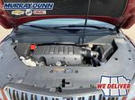 Red[Crimson Red Tintcoat] 2015 Buick Enclave Engine Compartment Photo in Nipawin SK